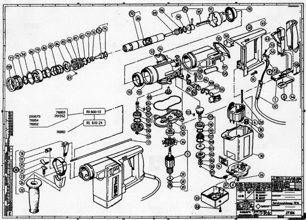 hilti te 55 parts diagram hilti tools elsavadorla. Black Bedroom Furniture Sets. Home Design Ideas
