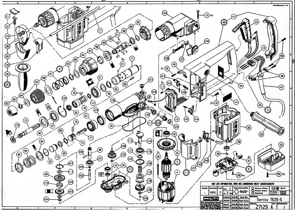 Mercury Control Box Manual
