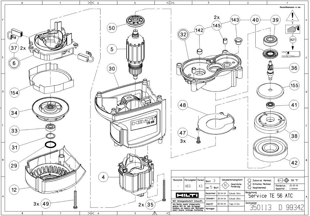 AGlsdGkgdGUgMjQgcGFydHMgbGlzdA furthermore Hilti Te 17 Parts Diagram moreover Topic2072706 likewise Quoteko   hiltipartsrem together with Hilti Parts Manual. on hilti te 25 hammer drill parts diagram